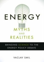 Omslag - Energy Myths and Realities
