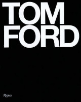 Omslag - Tom Ford