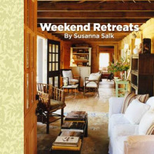 Weekend Retreats av Susanna Salk (Innbundet)