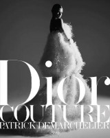 Omslag - Dior Couture by Demarchelier