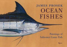 James Prosek Ocean Fishes av James Prosek og Peter Matthiessen (Innbundet)