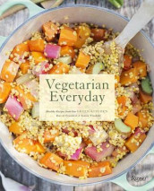 Vegetarian Everyday av David Frenkiel (Innbundet)