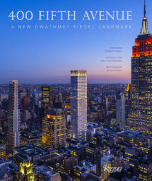 400 Fifth Avenue av Paul Goldberger og Joseph Evan (Innbundet)