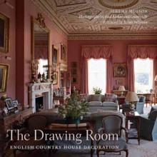 The Drawing Room av Jeremy Musson og Julian Fellowes (Innbundet)