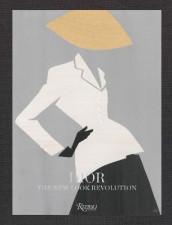 Dior: The New Look Revolution av Florence Muller (Innbundet)