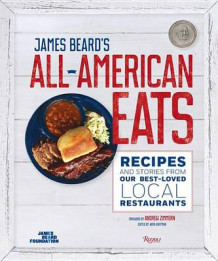 James Beard's All-American Eats av The James Beard Foundation (Innbundet)