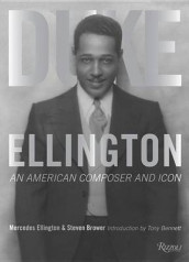 Duke Ellington av Steven Brower og Mercedes Ellington (Innbundet)
