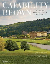 Omslag - Capability Brown