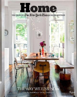 Omslag - Home: The Best of The New York Times Home Section