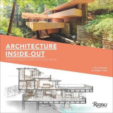 Omslag - Architecture Inside-Out