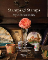 Omslag - Stamps and Stamps
