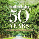Omslag - Southern Living 50 Years