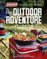 Omslag - The Outdoor Adventure Cookbook