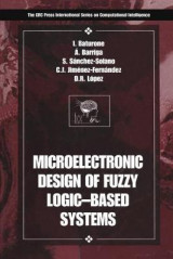 Omslag - Microelectronic Design of Fuzzy Logic-Based Systems