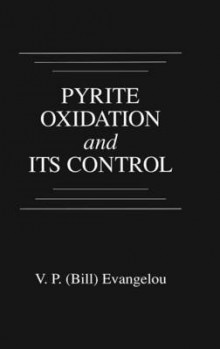 Pyrite Oxidation and Its Control av V.P. Evangelou (Innbundet)