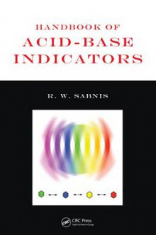 Handbook of Acid-Base Indicators av R. W. Sabnis (Innbundet)