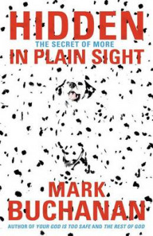 Hidden in Plain Sight av Mark Buchanan (Heftet)