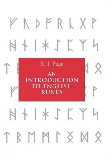 An Introduction to English Runes av R. I. Page (Heftet)