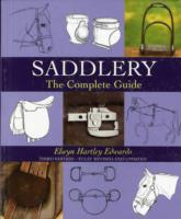 Saddlery av Elwyn Hartley Edwards (Heftet)