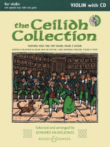 Omslag - The Ceilidh Collection (New Edition)