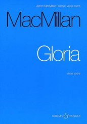 Gloria av James Macmillan (Heftet)