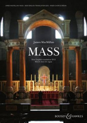 Mass av James Macmillan (Heftet)