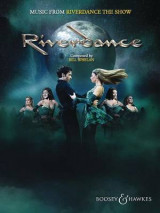 Omslag - Music from Riverdance - the Show