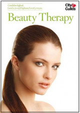 Omslag - Level 1 NVQ in Beauty Therapy Candidate Logbook