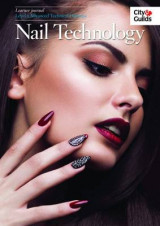 Omslag - Level 3 Advanced Technical Diploma in Nail Technology: Learner Journal