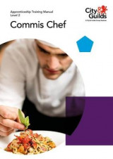 Omslag - Level 2 Commis Chef: Apprenticeship Training Manual