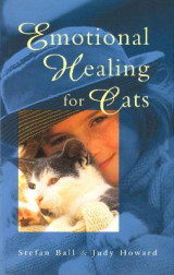 Omslag - Emotional Healing for Cats