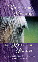 Omslag - Emotional Healing for Horses and Ponies