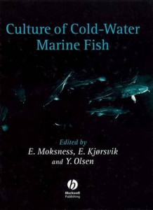 Culture of Cold-Water Marine Fish (Innbundet)