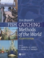 Fish Catching Methods of the World (Innbundet)