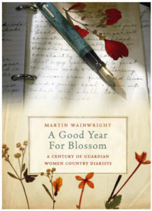 A Good Year for Blossom av Martin Wainwright (Innbundet)