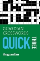 """Guardian"" Crosswords Quick Three: Bk. 3 av Hugh Stephenson (Heftet)"