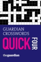 """Guardian"" Crosswords Quick Four: Four av Hugh Stephenson (Heftet)"