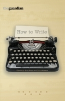How to Write av Philip Oltermann (Heftet)