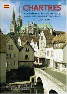 Chartres Cathedral and the Old Town - Spanish av Martin Miller (Heftet)