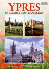 Ypres In War and Peace - French av Martin Marix-Evans (Heftet)