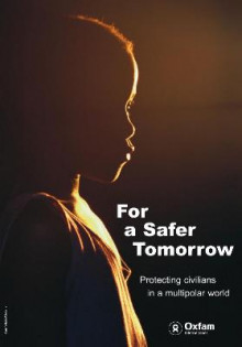 For a Safer Tomorrow av Ed Cairns (Heftet)