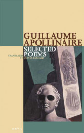 Selected Poems Guillaume Apollinaire av Guillaume Apollinaire (Heftet)