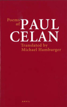 Poems of Paul Celan av Paul Celan (Innbundet)