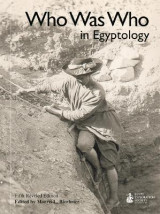Omslag - Who Was Who in Egyptology