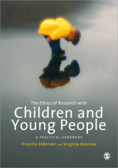 The Ethics of Research with Children and Young People av Priscilla Alderson og Virginia Morrow (Heftet)