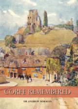 Omslag - Corfe Remembered