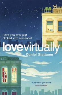 Love virtually av Daniel Glattauer (Heftet)