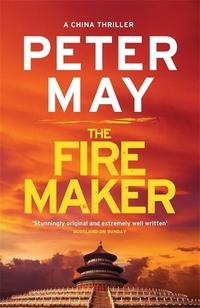 The firemaker av Peter May (Heftet)