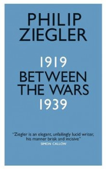 Between the Wars av Philip Ziegler (Heftet)