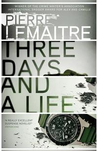 Three days and a life av Pierre Lemaitre (Heftet)